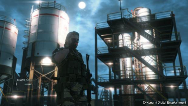 Metal Gear Solid V: The Phantom Pain – tutte le novità dalla Gamescom 2014