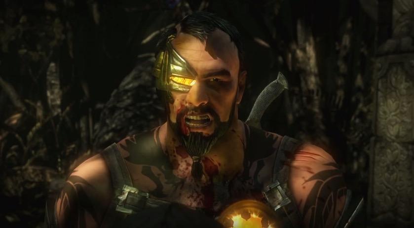 Mortal Kombat X: il nuovo trailer conferma il ritorno di Kano