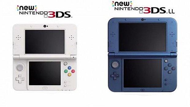 Nuovo Nintendo 3DS annunciato ufficialmente: immagini, video e prime informazioni