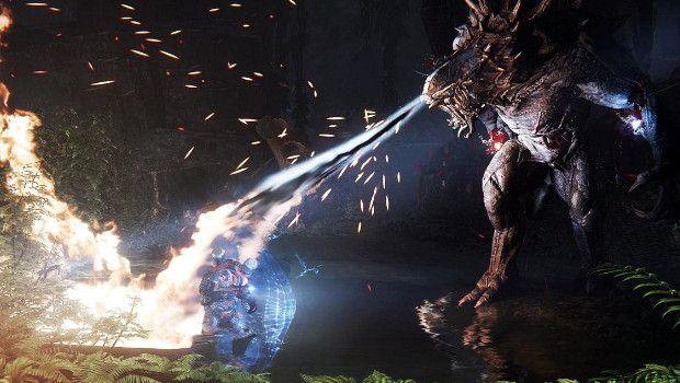 Evolve slitta a febbraio: Take-Two spiega i motivi del ritardo