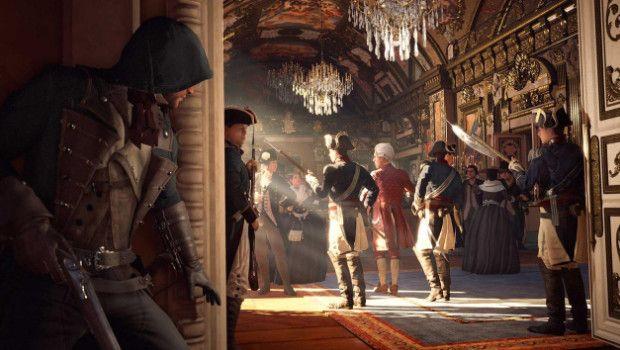 Assassin's Creed Unity esce a novembre: Ubisoft spiega i motivi del ritardo