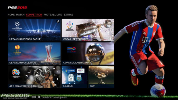 PES 2015 esce a novembre: immagini, video e info dalla Gamescom 2014