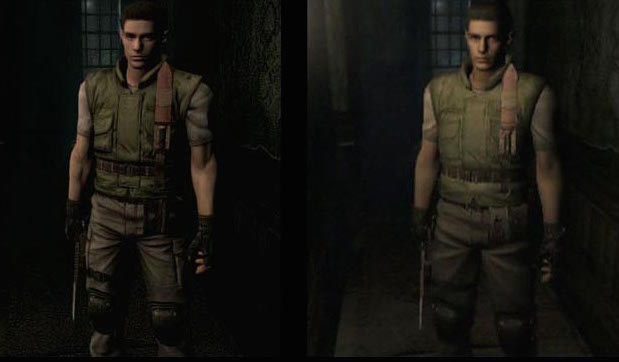 Resident Evil sbarcherà su PS4 e Xbox One nel 2015