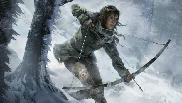 Rise of the Tomb Raider: per Phil Spencer è la risposta di Microsoft ad Uncharted 4