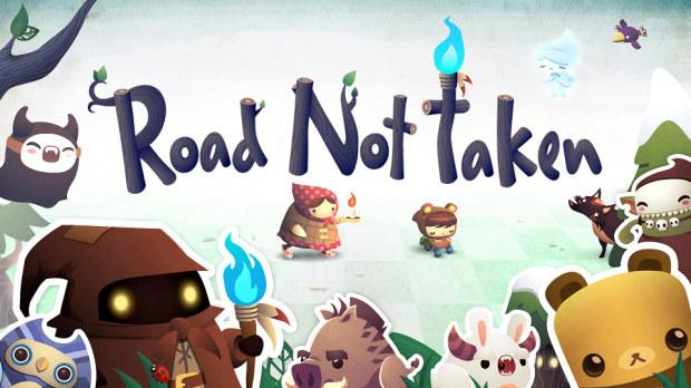 Road Not Taken esce oggi su PC, Mac e PlayStation 4: dettagli, trailer di lancio e gameplay
