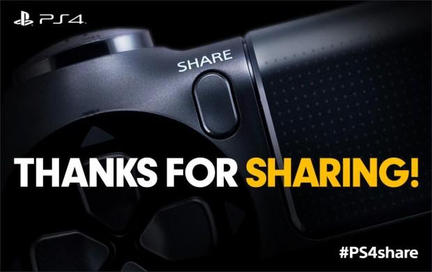 PlayStation 4: SharePlay e tutte le novità dell'aggiornamento 2.0