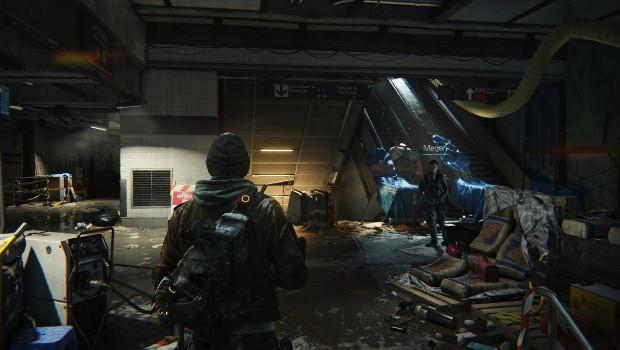 The Division: immagini e video dalla Gamescom 2014