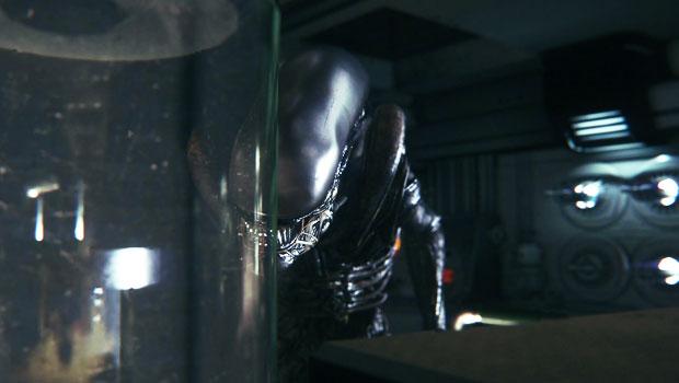 Alien: Isolation – nuovo video di gioco sull'utilizzo dei condotti di aerazione