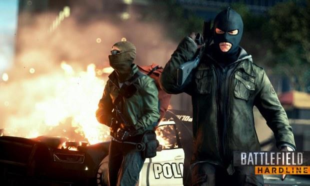 Battlefield Hardline: svelata la modalità multiplayer Furto d'Auto