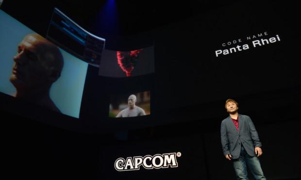 Tokyo Games Show 2014, il programma completo di Capcom