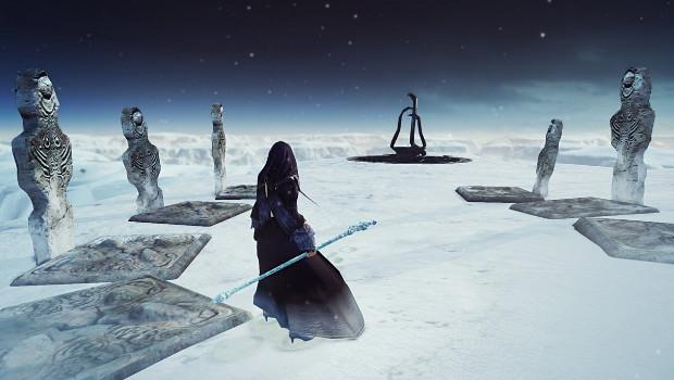 Dark Souls II: Crown of the Ivory King – immagini, video e primi dettagli dal TGS 2014