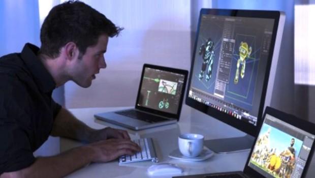Digital Bros Game Academy: dal 12 gennaio attivi corsi di game design, game developer e artist & animator 2D/3D