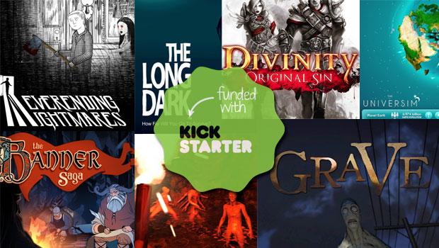 Kickstarter: cambiano i termini di utilizzo per scoraggiare la chiusura prematura dei progetti