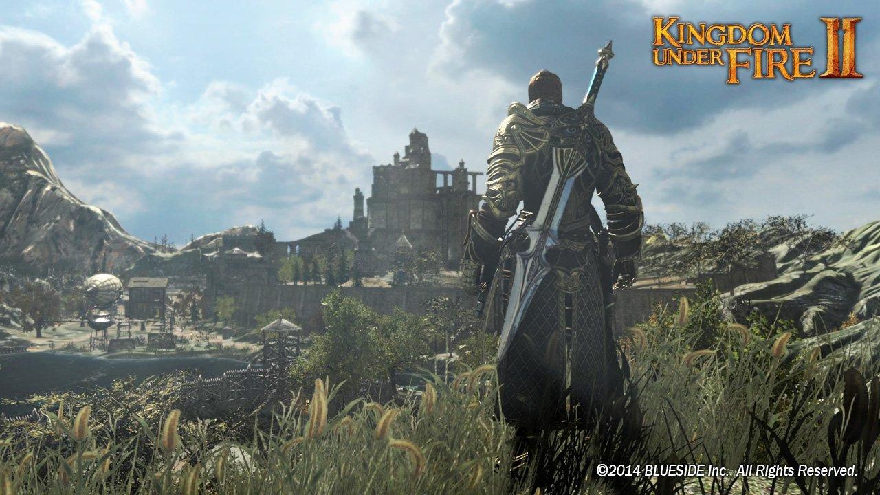Kingdom Under Fire II: nuovo filmato di gioco dal Tokyo Game Show 2014