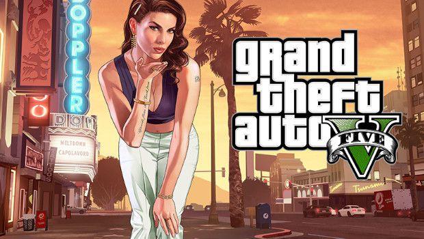 Grand Theft Auto V: immagini comparative tra le versioni old-gen e current-gen