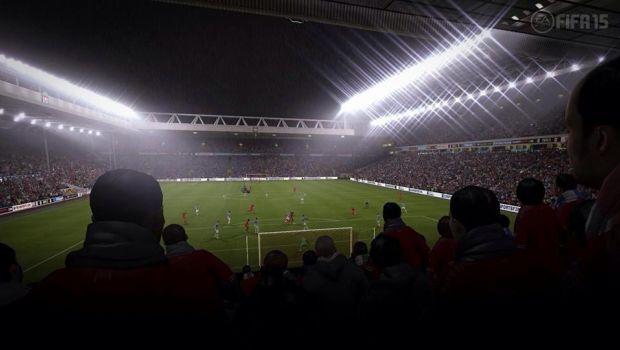 FIFA 15: svelata la lista completa degli stadi