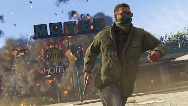 Grand Theft Auto V: visuale in prima persona su PS4, Xbox One e PC?