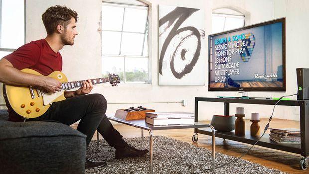 Rocksmith 2014 Edition – annunciata la versione per PlayStation 4 e Xbox One