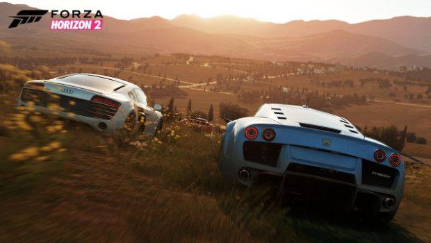Forza Horizon 2: la recensione