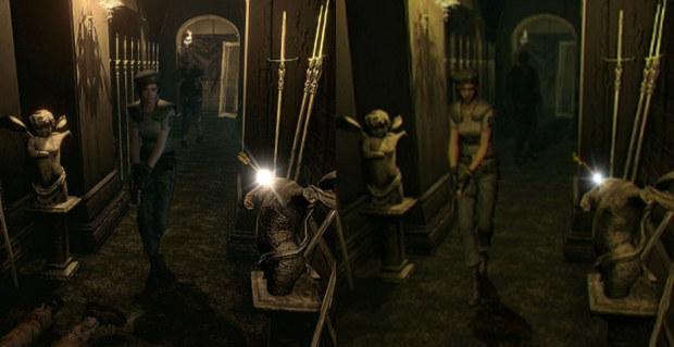 Resident Evil HD Remastered: ecco la lista degli obiettivi