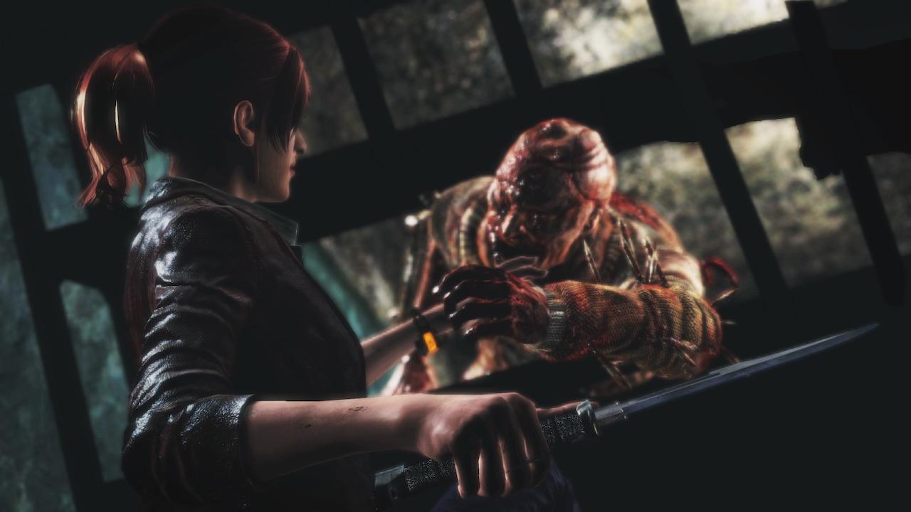 Resident Evil: Revelations 2, ecco il primo trailer ufficiale