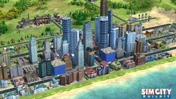SimCity BuildIt: Electronic Arts annuncia il nuovo titolo per iOS e Android