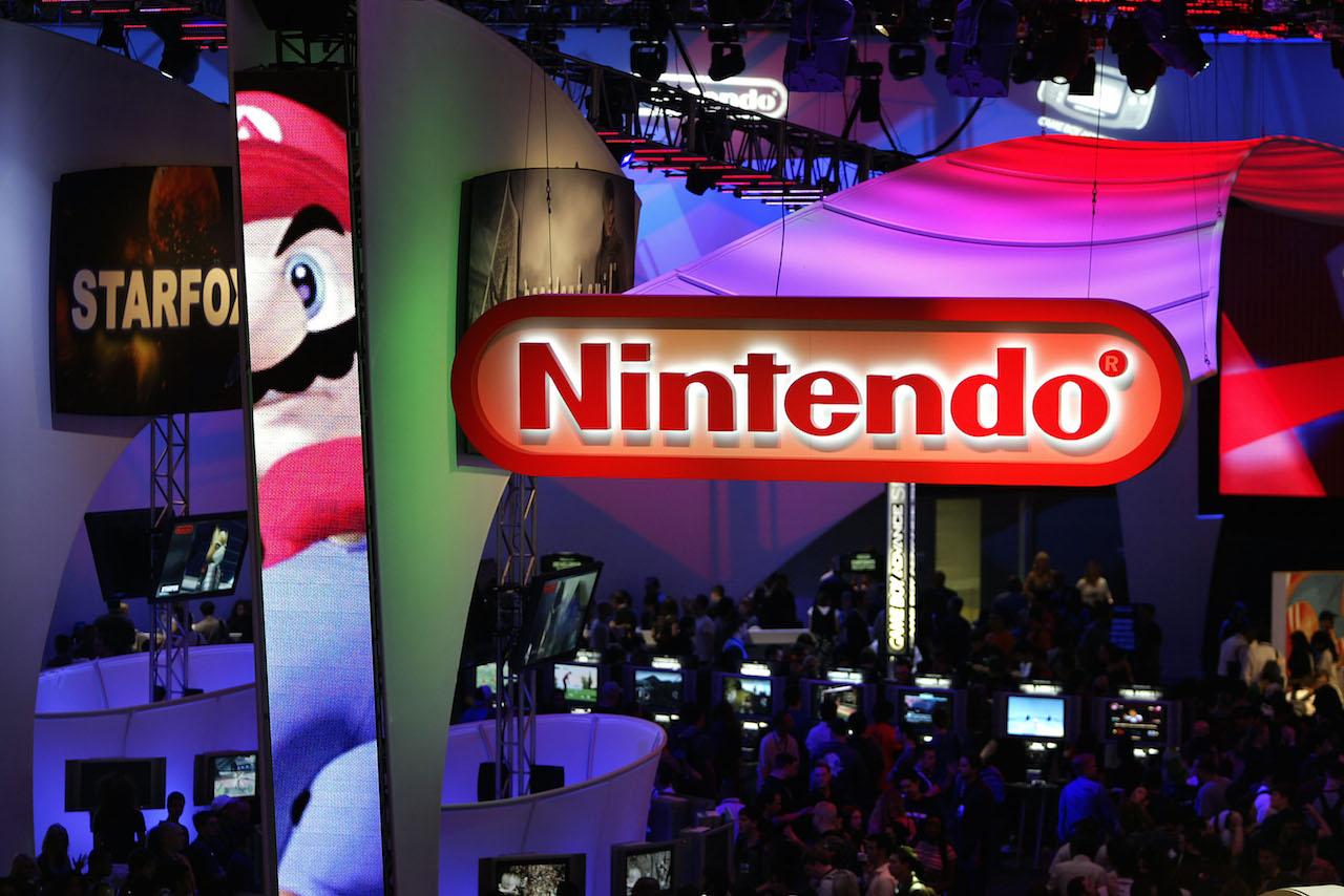 Nintendo compie 125 anni!