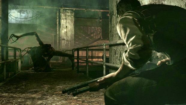 """The Evil Within: nuovo video """"Fino all'ultimo proiettile"""""""