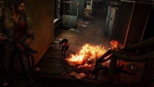 The Last of Us Remastered: il photo mode usato dal fotografo di guerra Ashley Gilbertson