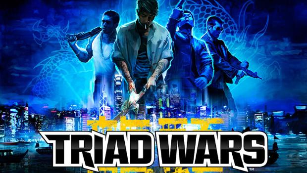 Triad Wars: il seguito multiplayer di Sleeping Dogs si presenta in immagini e video