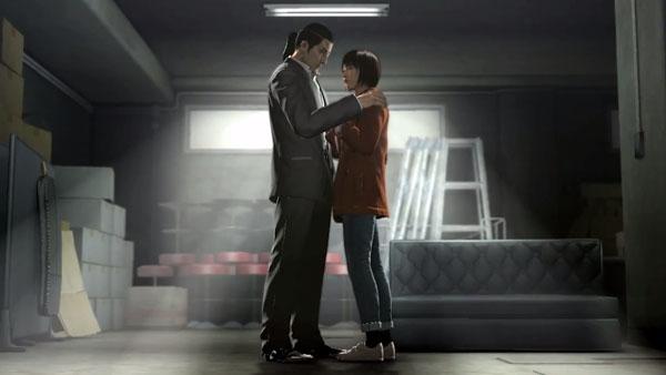 Yakuza 0: nuovi trailer dal Tokyo Game Show