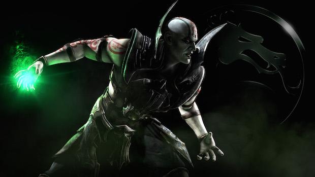 Mortal Kombat X: Quan Chi entra nel roster, ecco il trailer