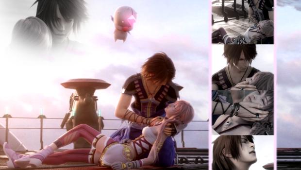 Final Fantasy XIII-2 su PC l'11 dicembre, annunciata patch per Final Fantasy XIII