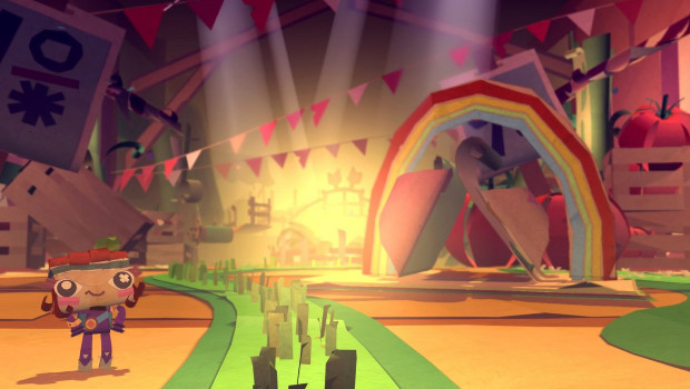 """Tearaway Unfolded: nuovo video """"making of"""" dal PSX 2014"""