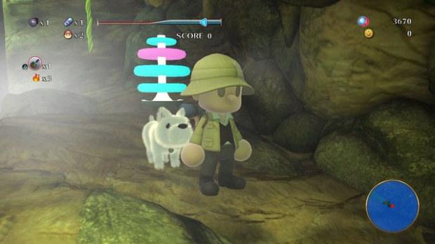 Spelunker Z annunciato da Square Enix in esclusiva per PlayStation 4
