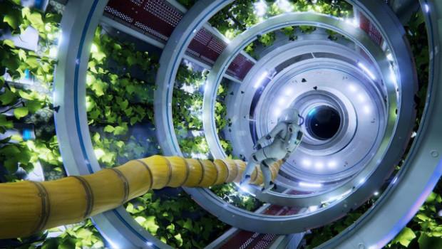 Adr1ft: l'avventura spaziale di Adam Orth in 9 minuti di gameplay trailer