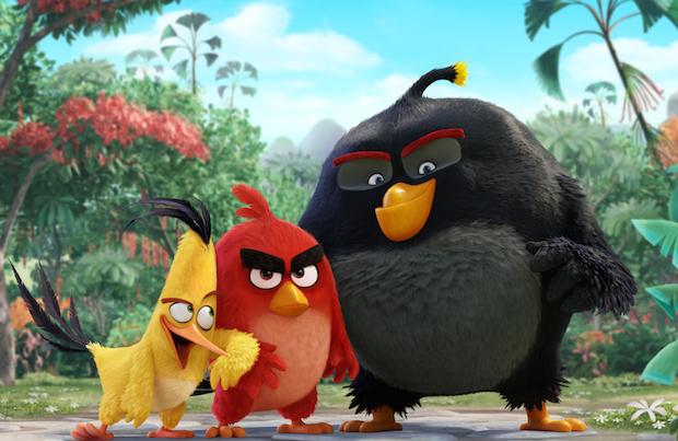 Angry Birds è passato di moda? Primo importante crollo dei profitti per Rovio