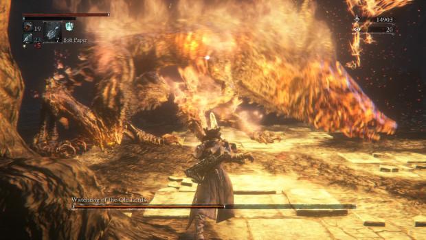 Bloodborne: Shuhei Yoshida ci invita nei suoi Dungeon del Calice