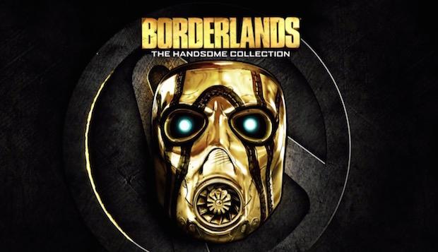 Borderlands: The Handsome Collection, ecco il trailer di lancio