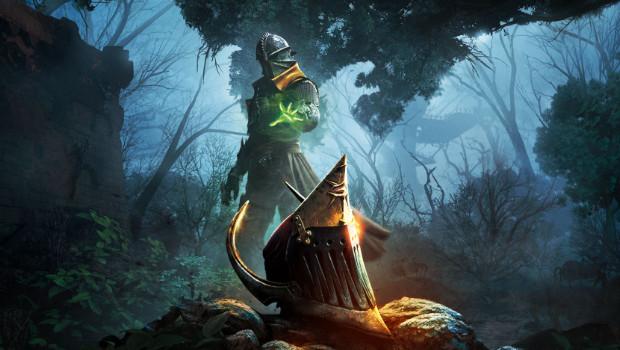 Dragon Age: Inquisition – Le Fauci di Hakkon arriva a maggio su PS3, PS4 e X360