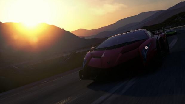 DriveClub: immagini e video sul DLC Lamborghini