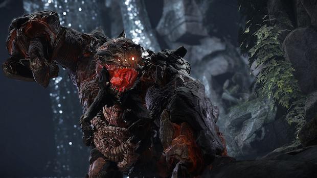 Evolve: Behemoth e i nuovi cacciatori in un video di gameplay