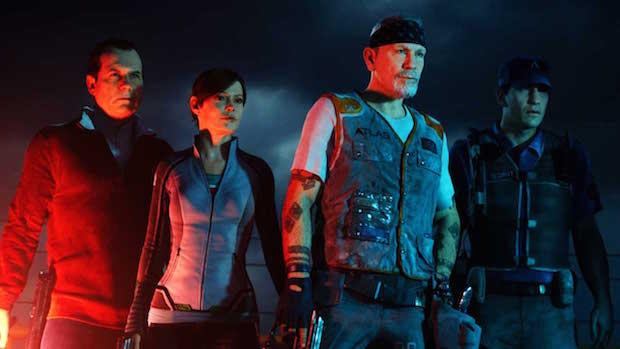 Call of Duty: Advanced Warfare – Exo Zombies Infection, il trailer ufficiale