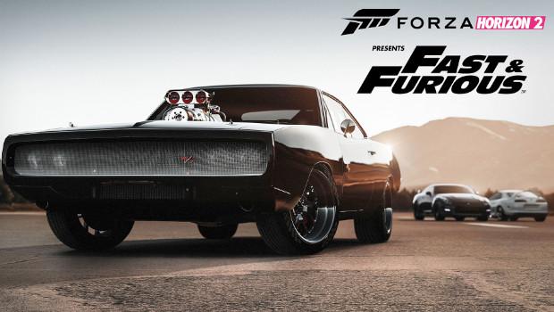 Forza Horizon 2 Presents Fast & Furious è disponibile su Xbox One e Xbox 360 – immagini e video di lancio
