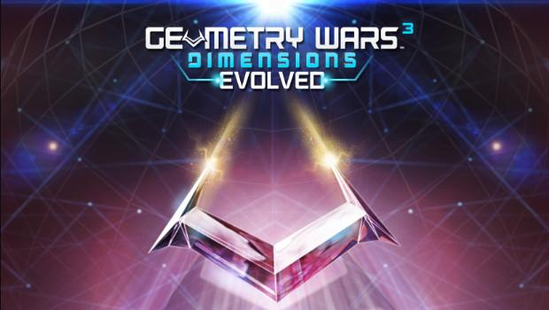 Geometry Wars 3: Dimensions Evolved – immagini e video d'annuncio del prossimo update gratuito