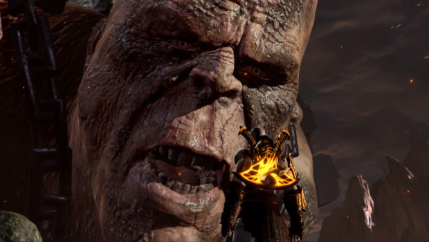 God of War III Remastered svelato ufficialmente per PS4: ecco il trailer d'annuncio e le prime immagini