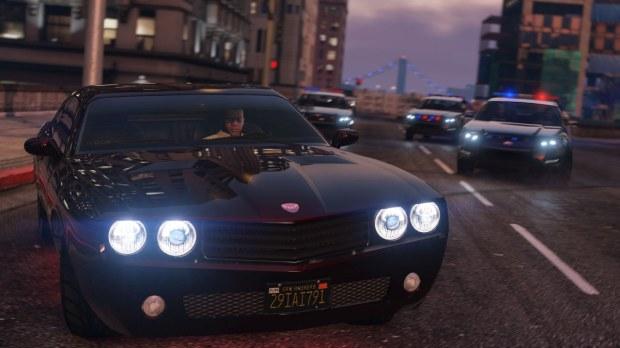 Grand Theft Auto V: la versione PC in una serie di nuovi screenshot