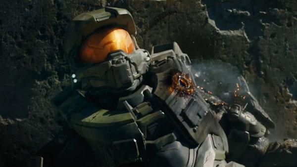 Halo 5: Guardians ha una data d'uscita
