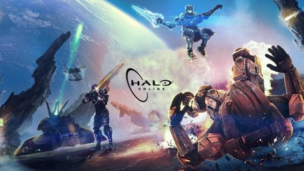 Halo Online annunciato ufficialmente, ma solo per la Russia