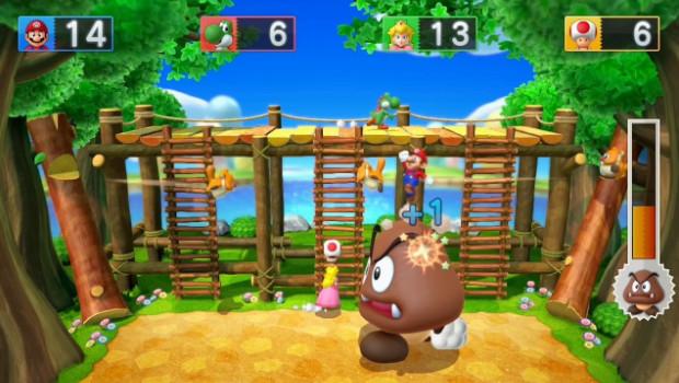 """Mario Party 10: i nuovi minigiochi nel trailer di lancio """"Inizia la festa!"""""""